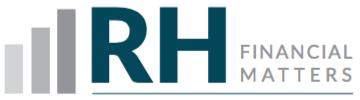 RH Financial Matters